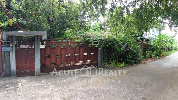 房屋, 土地  for sale Ladprao 48 image0