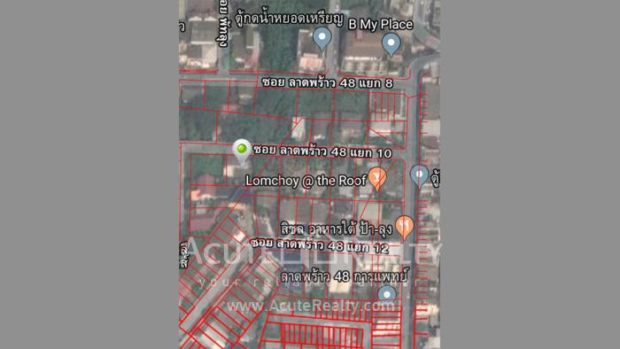房屋, 土地  for sale Ladprao 48 image11