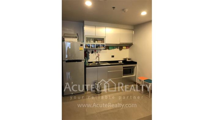 Condominium  for rent Supalai Wellington Ratchadapisek image7