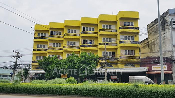 อพาร์ทเม้นท์-เพื่อขาย