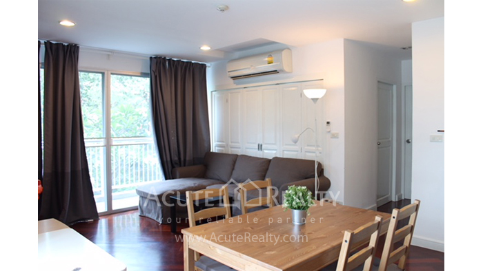Condominium  for sale & for rent Baan Suan Rim Sai Hua Hin image1