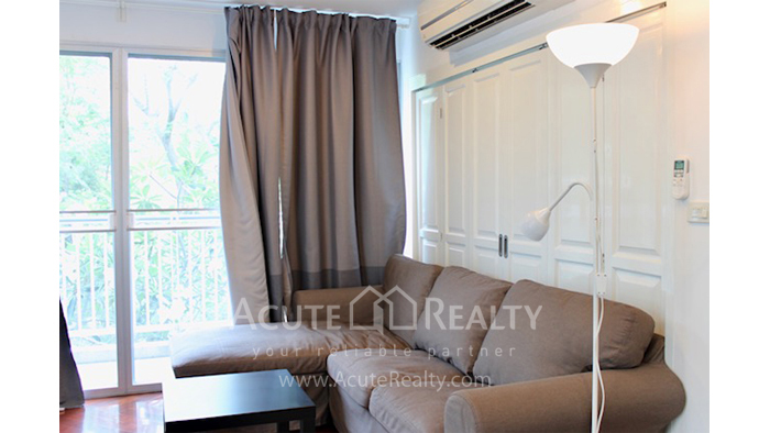 Condominium  for sale & for rent Baan Suan Rim Sai Hua Hin image2