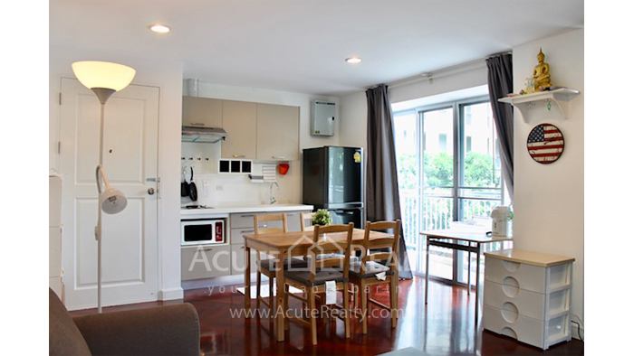 Condominium  for sale & for rent Baan Suan Rim Sai Hua Hin image3