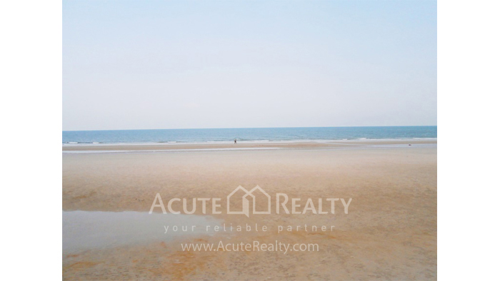 Condominium  for sale & for rent Baan Suan Rim Sai Hua Hin image13