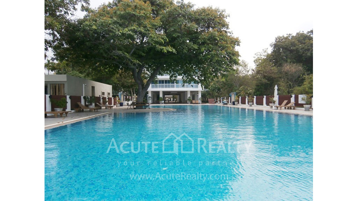 Condominium  for sale & for rent Baan Suan Rim Sai Hua Hin image14