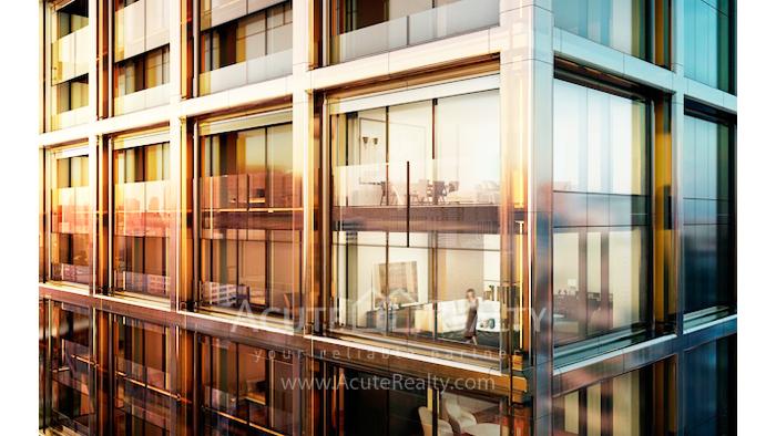 Condominium  for sale Nimit Langsuan Langsuan image1