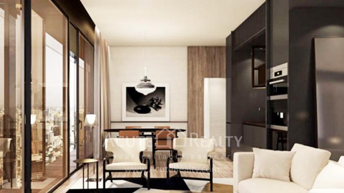 公寓  for sale Nimit Langsuan Langsuan image4