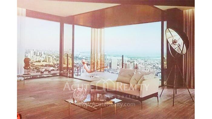 公寓  for sale Nimit Langsuan Langsuan image5