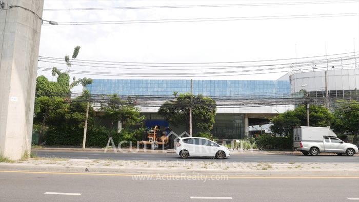Warehouse, Showroom  for rent Sukhumvit, Samutprakarn image0