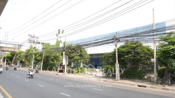 Warehouse, Showroom  for rent Sukhumvit, Samutprakarn image1