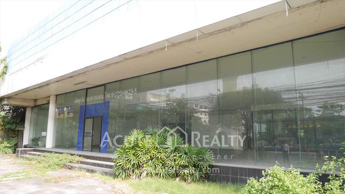 Warehouse, Showroom  for rent Sukhumvit, Samutprakarn image3