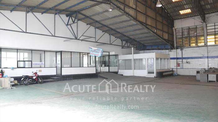 Warehouse, Showroom  for rent Sukhumvit, Samutprakarn image11