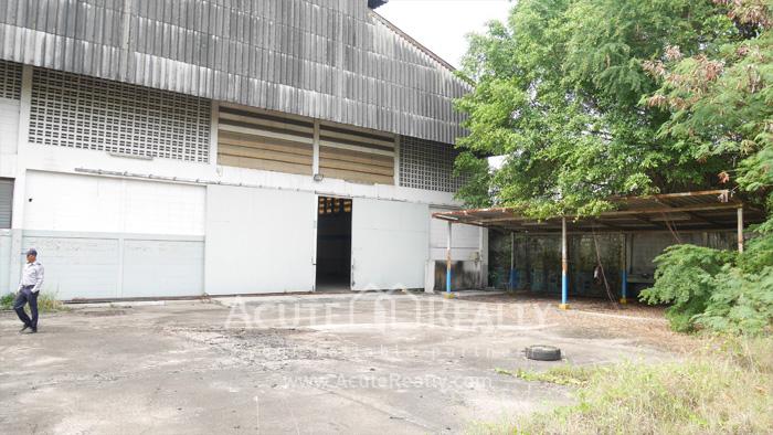 Warehouse, Showroom  for rent Sukhumvit, Samutprakarn image14
