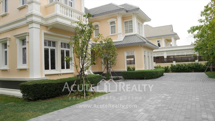 House  for sale Kaset-Nawamin image1