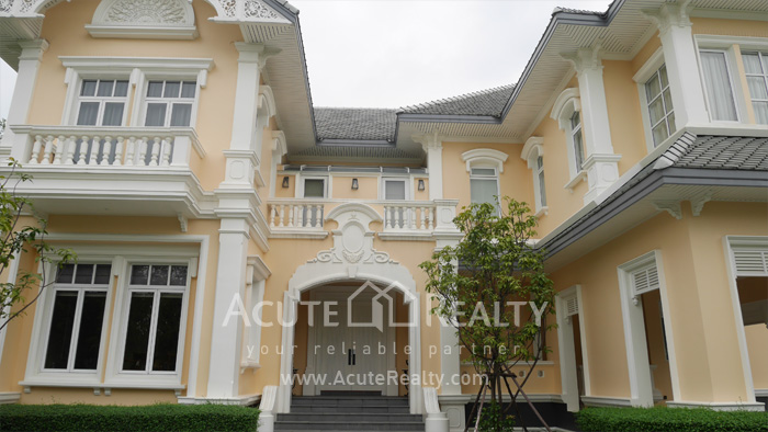 House  for sale Kaset-Nawamin image2