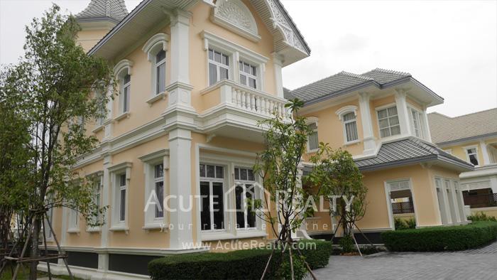 House  for sale Kaset-Nawamin image3