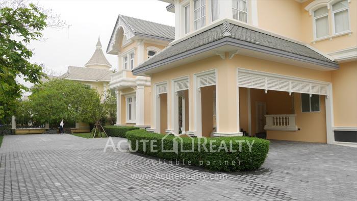 House  for sale Kaset-Nawamin image32