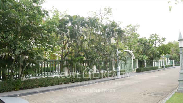 House  for sale Kaset-Nawamin image33