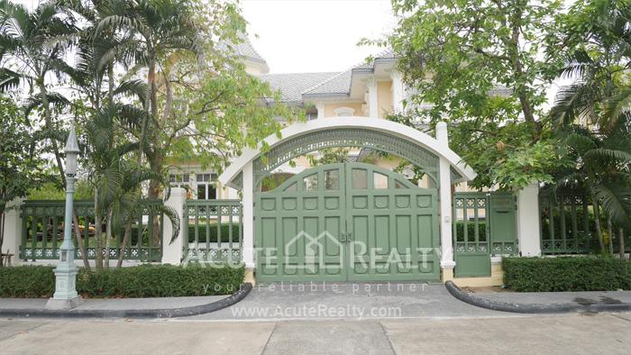 House  for sale Kaset-Nawamin image34