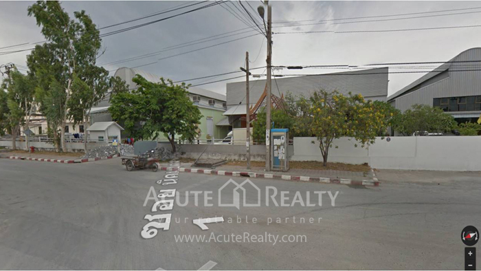Factory, Warehouse  for sale & for rent Bang Phli Industrial Estate. image0
