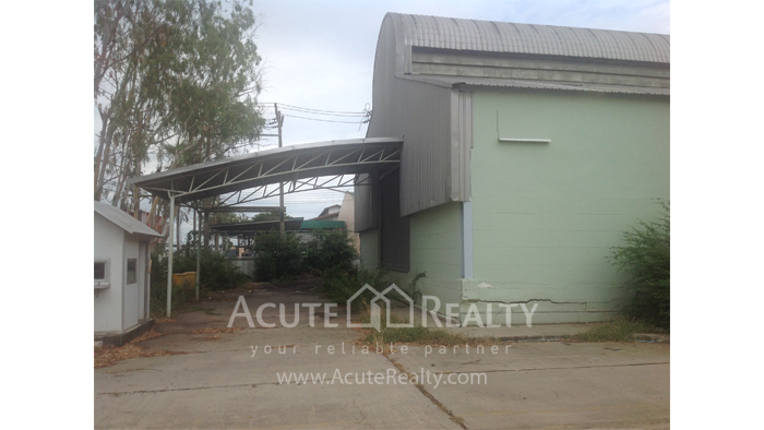 Factory, Warehouse  for sale & for rent Bang Phli Industrial Estate. image2