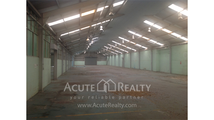 Factory, Warehouse  for sale & for rent Bang Phli Industrial Estate. image6