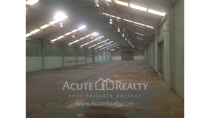 Factory, Warehouse  for sale & for rent Bang Phli Industrial Estate. image7