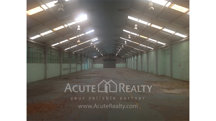 Factory, Warehouse  for sale & for rent Bang Phli Industrial Estate. image8