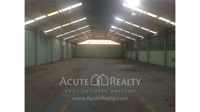 Factory, Warehouse  for sale & for rent Bang Phli Industrial Estate. image9
