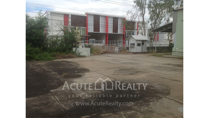 Factory, Warehouse  for sale & for rent Bang Phli Industrial Estate. image10