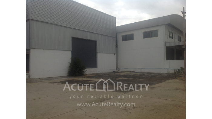 Factory, Warehouse  for sale & for rent Bang Phli Industrial Estate. image13