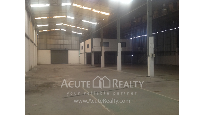Factory, Warehouse  for sale & for rent Bang Phli Industrial Estate. image14