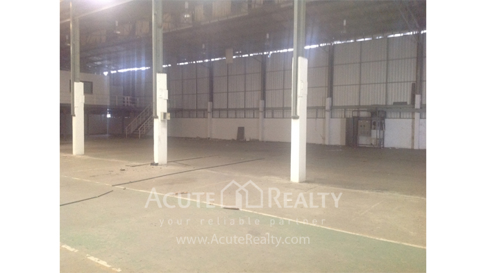 Factory, Warehouse  for sale & for rent Bang Phli Industrial Estate. image15
