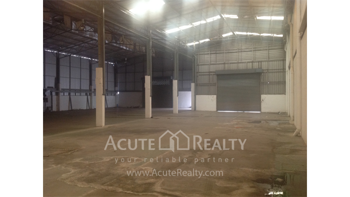 Factory, Warehouse  for sale & for rent Bang Phli Industrial Estate. image16