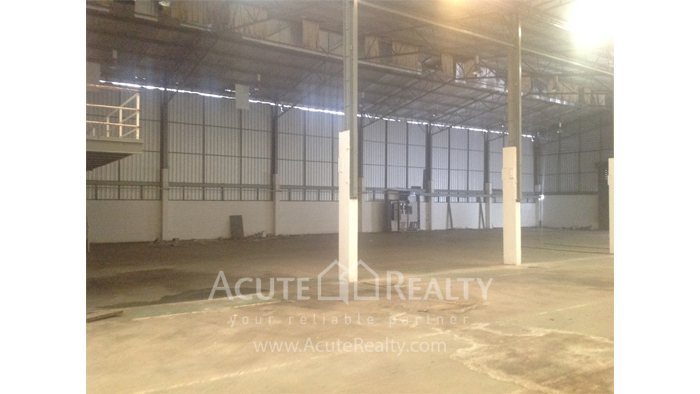 Factory, Warehouse  for sale & for rent Bang Phli Industrial Estate. image17