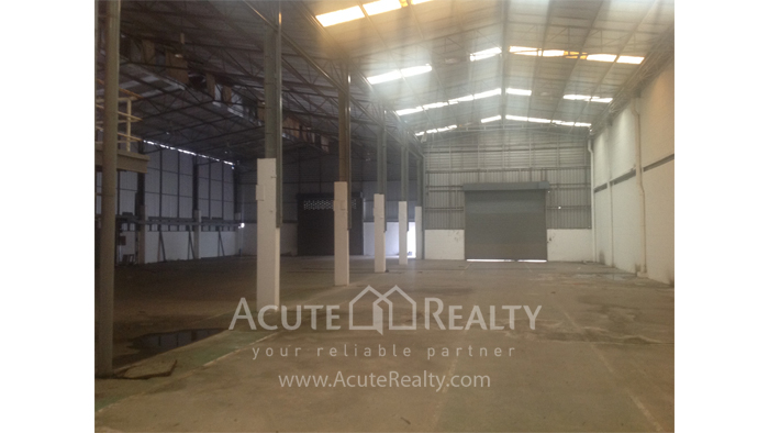 Factory, Warehouse  for sale & for rent Bang Phli Industrial Estate. image18