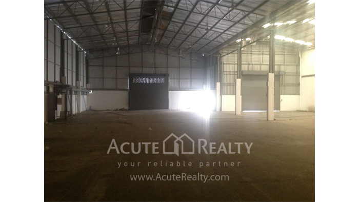 Factory, Warehouse  for sale & for rent Bang Phli Industrial Estate. image19