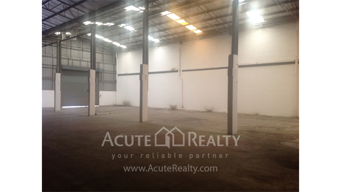 Factory, Warehouse  for sale & for rent Bang Phli Industrial Estate. image20