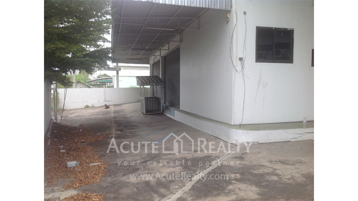Factory, Warehouse  for sale & for rent Bang Phli Industrial Estate. image26