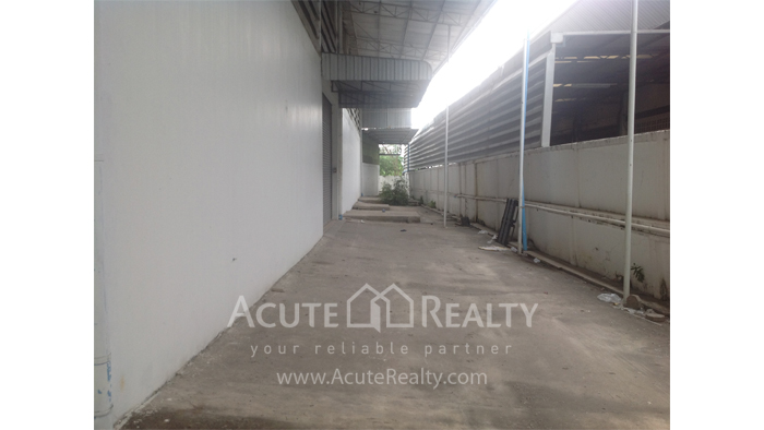 Factory, Warehouse  for sale & for rent Bang Phli Industrial Estate. image31