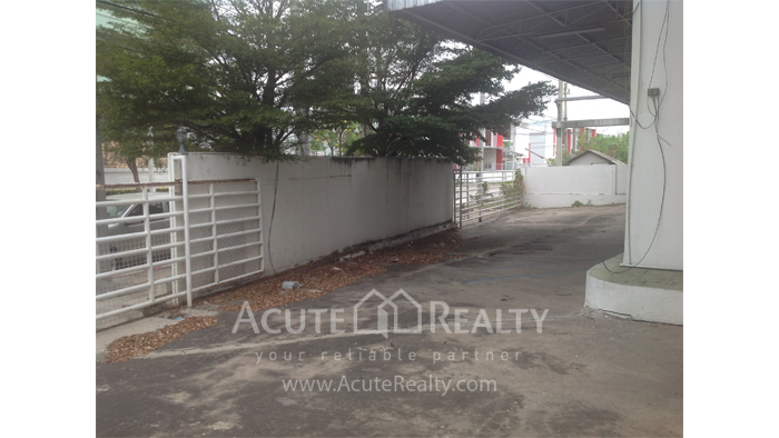 Factory, Warehouse  for sale & for rent Bang Phli Industrial Estate. image32