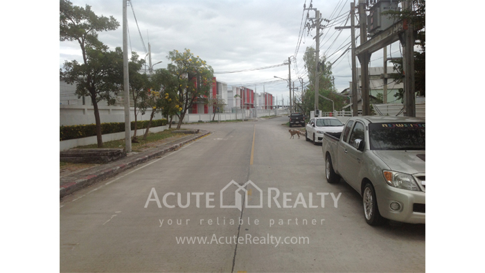 Factory, Warehouse  for sale & for rent Bang Phli Industrial Estate. image33