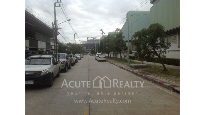 Factory, Warehouse  for sale & for rent Bang Phli Industrial Estate. image34