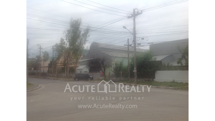 Factory, Warehouse  for sale & for rent Bang Phli Industrial Estate. image39