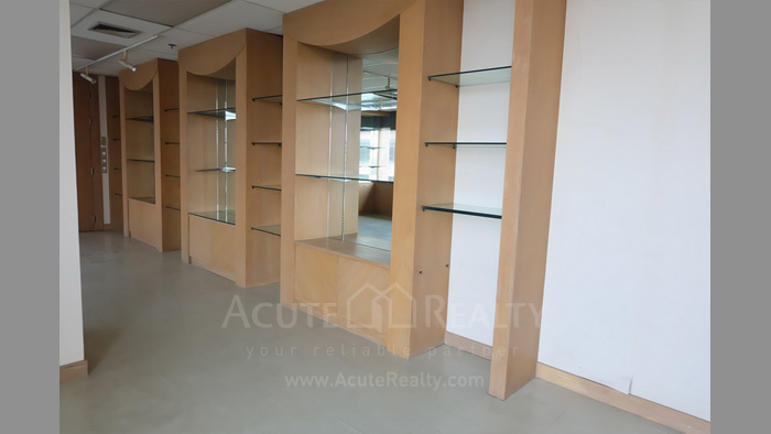 Office Space  for sale & for rent Krungthonburi image6
