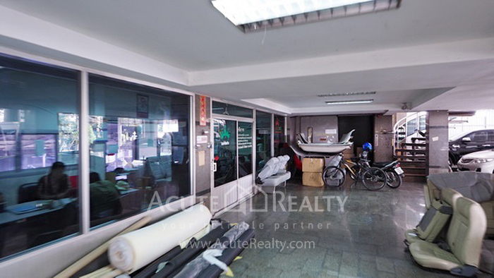 Land, Office Building  for sale On the main Rama 9 Rd. image2