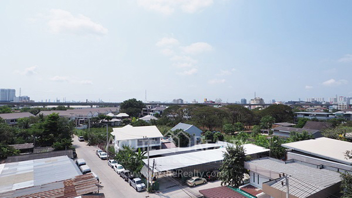 Land, Office Building  for sale On the main Rama 9 Rd. image10