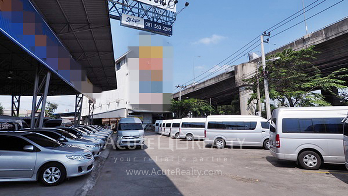 Land, Office Building  for sale On the main Rama 9 Rd. image12