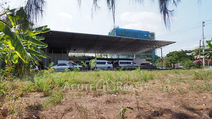 Land, Office Building  for sale On the main Rama 9 Rd. image15
