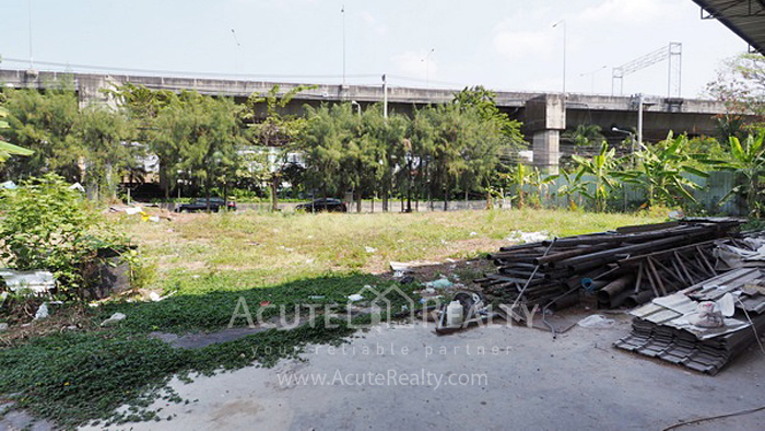 Land, Office Building  for sale On the main Rama 9 Rd. image17